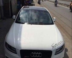 Cần bán Audi A4 1.8 Turbo, mạnh mẽ và tiết kiệm xăng, đăng ký 2011 giá 720 triệu tại Tp.HCM