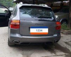Bán Porsche Cayenne sản xuất 2007, nhập khẩu xe gia đình giá 735 triệu tại Hà Nội