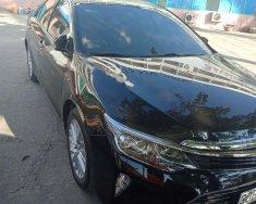 Bán Toyota Camry 2.0E đời 2018, màu đen, xe đẹp nguyên bản giá 980 triệu tại Bắc Ninh