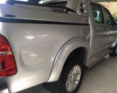 Bán Toyota Hilux năm sản xuất 2012, màu bạc, xe gia đình giá 495 triệu tại BR-Vũng Tàu