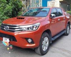 Cần bán lại xe Toyota Hilux năm 2016, màu đỏ, xe nhập số tự động, giá chỉ 720 triệu giá 720 triệu tại Thái Nguyên