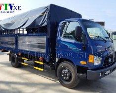 Bán xe Hyundai 110S - tải 6.9 tấn - giá nhà máy giá 670 triệu tại Tp.HCM