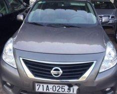 Bán xe Nissan Sunny 2016, màu xám, giá chỉ 390 triệu giá 390 triệu tại BR-Vũng Tàu