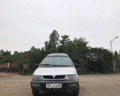 Bán Mitsubishi Chariot sản xuất 1995, màu bạc, nhập khẩu  giá 115 triệu tại Vĩnh Phúc