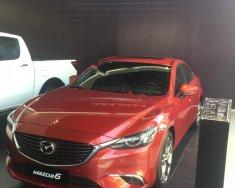 Bán Mazda 6 năm sản xuất 2018, màu đỏ, vô cùng sang trọng và đẳng cấp giá 889 triệu tại Hà Nội