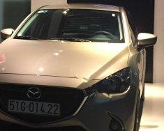 Bán xe Mazda 2 năm sản xuất 2017, xe mới ít sử dụng giá 505 triệu tại Tp.HCM