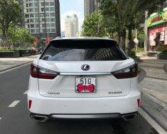 Bán Lexus RX 200t sản xuất 2016, màu trắng, nhập khẩu giá 3 tỷ 30 tr tại Tp.HCM