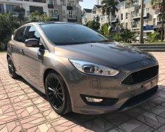 Cần bán Ford Focus Sport+ 1.5 AT Ecoboost Hatchback sản xuất năm 2016, màu xám (ghi) giá cạnh tranh giá 660 triệu tại Hà Nội