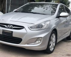Bán xe Hyundai Accent sản xuất 2014, màu bạc, nhập khẩu, giá tốt giá 450 triệu tại Hà Nội