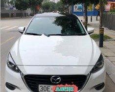 Bán ô tô Mazda 3 1.5 AT Facelift sản xuất 2017, đăng ký cuối 2017, 1 chủ từ đầu, biển HN giá 675 triệu tại Hà Nội