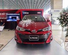 Bán xe Toyota Vios 2018 mới, số sàn 531 triệu, tặng bảo hiểm thân vỏ và nhiều khuyến mại hấp dẫn. LH 0965.406.888 giá 531 triệu tại Hà Nội