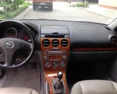 Bán xe Mazda 6 năm 2004, màu hồng giá 248 triệu tại Hà Nội
