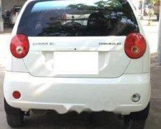 Bán Chevrolet Spark năm sản xuất 2011, màu trắng  giá 106 triệu tại Tp.HCM