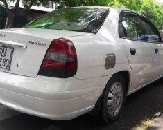 Cần bán lại xe Daewoo Nubira 2007, màu trắng, xe nhập, giá tốt giá 100 triệu tại Phú Yên
