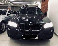 Bán xe BMW X3 xDrive20i SX 2012, màu đen giá 1 tỷ 80 tr tại Tp.HCM