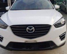 Cần bán Mazda CX 5 2.0AT Facelift đời 2016, màu trắng giá 815 triệu tại Hà Nội