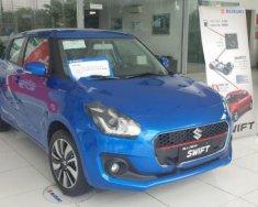 Bán Suzuki Swift GLX nhập khẩu nguyên chiếc giá 549 triệu tại Hà Nội