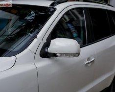 Cần bán Hyundai Santa Fe máy dầu 2.0, xe nhập Hàn Quốc, ĐKLĐ 3/2012, form mới bông mai, chạy đúng 76.000 km giá 745 triệu tại Tp.HCM