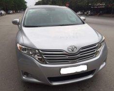 Bán Toyota Venza 3.5 2009, màu bạc, nhập khẩu   giá 820 triệu tại Hà Nội
