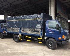 Bán xe tảI Hyundai 8 tấn xe HD120SL, xe Mighty 2017 giá 765 triệu tại BR-Vũng Tàu