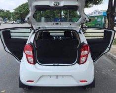 Bán xe Chevrolet Spark Van đời 2018, màu trắng giá Giá thỏa thuận tại Tp.HCM