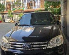 Bán xe Ford Escape năm 2010, màu đen, xe nhập xe gia đình  giá 435 triệu tại Tp.HCM
