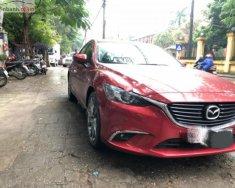 Cần bán gấp Mazda 6 2017, màu đỏ chính chủ, giá 870tr giá 870 triệu tại Hà Nội
