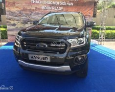 Bán Ford Ranger Wildtrak 2.0 đủ màu, giao xe tháng giao xe tháng 12, giá cạnh tranh nhất VBB. Lh 0974286009 giá 918 triệu tại Lào Cai