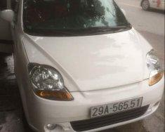 Cần bán gấp Chevrolet Spark năm 2010, màu trắng, giá 88tr giá 88 triệu tại Hà Nội