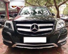 Cần bán xe Mercedes GLK 250 4Matic, sản xuất năm 2013 giá 1 tỷ 120 tr tại Hà Nội
