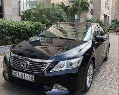 Cần bán xe Toyota Camry 2.5Q đời 2013, màu đen giá 868 triệu tại Hà Nội