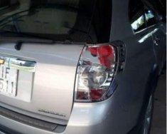 Bán Chevrolet Captiva LTZ Maxx 2.4AT năm sản xuất 2010, màu bạc giá 415 triệu tại Bình Thuận