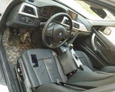 Chuyên Ngọc Auto bán BMW 3 Series 320i năm 2012, màu trắng giá 840 triệu tại Hà Nội