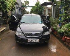 Chính chủ bán ô tô Ford Mondeo đời 2004, màu đen, nhập khẩu giá 192 triệu tại Đồng Nai