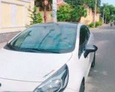 Cần bán lại xe Kia Rio 1.5AT đời 2015, màu trắng, xe nhập   giá 410 triệu tại Tp.HCM
