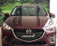 Bán Mazda 2 Delu 2018, màu đỏ, nhập khẩu nguyên chiếc giá 509 triệu tại Tp.HCM