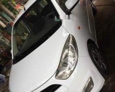 Bán ô tô Hyundai i10 sản xuất 2013, màu trắng như mới  giá 209 triệu tại Bình Thuận