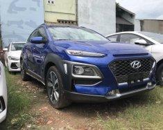 Hyundai Kona tiêu chuẩn màu xnah xe giao ngay, giá Km kèm quà tặng có giá trị, hỗ trợ vay trả góp lãi suất ưu đãi, LH 0903175312 giá 620 triệu tại Tp.HCM