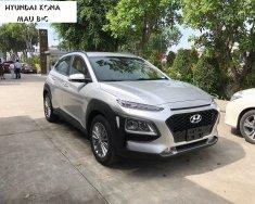 Bán Hyundai Kona tiêu chuẩn màu bạc xe giao ngay, giá Km kèm quà tặng có giá trị, hỗ trợ vay trả góp lãi suất ưu đãi, LH 0903175312 giá 620 triệu tại Tp.HCM