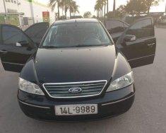 Cần bán Ford Mondeo năm sản xuất 2003, màu đen giá 125 triệu tại Hà Nội