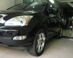 Cần bán xe Lexus RX 350 AWD sản xuất năm 2008, màu đen  giá 920 triệu tại Tp.HCM