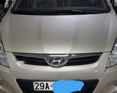 Bán Hyundai i20 AT sản xuất năm 2011, nhập khẩu ít sử dụng giá 350 triệu tại Hà Nội