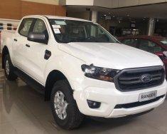 Cần bán xe Ford Ranger XLS 2.2L 4x2 AT đời 2018, màu trắng, nhập khẩu giá 650 triệu tại Hà Nội