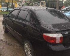 Bán ô tô Toyota Vios MT đời 2005, màu đen, giá chỉ 165 triệu giá 165 triệu tại Hà Nội