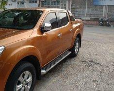 Cần bán lại xe Nissan Navara EL 2.5AT 2WD sản xuất 2016, nhập khẩu giá 530 triệu tại Hà Nội
