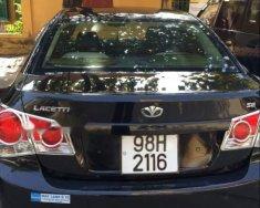 Bán Daewoo Lacetti MT 2009, nhập khẩu giá 258 triệu tại Bắc Giang