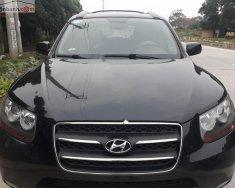 Bán ô tô Hyundai Santa Fe MLX 2.0L năm sản xuất 2007, màu đen  giá 485 triệu tại Hà Nội