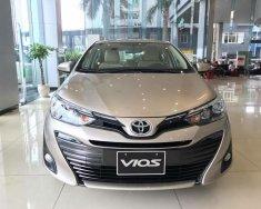 Bán ô tô Toyota Vios 1.5G CVT 2018 giá 606 triệu tại Hà Nội