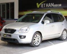 Cần bán Kia Carens EX 2.0MT sản xuất 2014, màu bạc, giá chỉ 408 triệu giá 408 triệu tại Tp.HCM