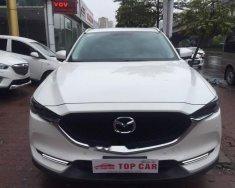 Bán Mazda CX 5 sản xuất năm 2018, màu trắng  giá 950 triệu tại Hà Nội